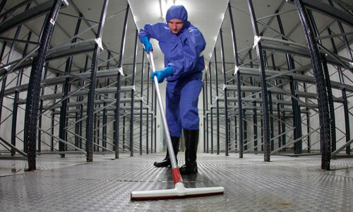 Professional Specialist Cleaning